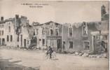 55 SAINT MIHIEL RUE DE SAULCY 1950 - Saint Mihiel
