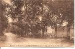 CORMONTREUIL: Maison De Retraite,  La Grande Porte Du Parc - France