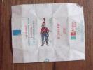 Emballage De Sucre Ancien BEGHIN SAY Série Uniformes Militaires HUSSARD 1791 - Sugars