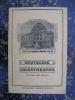Austria-Wien-Deutsches Volkstheater-1918???        (k-1) - Theater & Scripts