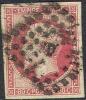 # France   20, Used, VF, Sound   (fr020-31,   [16-DB - 1853-1860 Napoleon III
