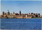 Lom  4Mantova – Panorama Dal Lago Di Mezzo - Mantova