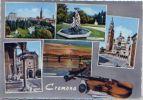 Lom 21Cremona – Vedutine - Cremona