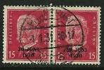 GERMANIA REICH 1930 - 30 JUNI - N. 426 B Usati - Cat. 2,40 € - L. N. 3948 - Germania