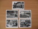 Virieu Le Grand.original:5 Petites Photos 9x6cm. - Sin Clasificación