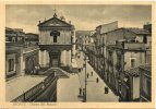 CATANIA BRONTE CHIESA DEL ROSARIO COLLEGIO CAPIZZI - Catania