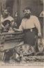 THAON LES VOSGES 39 MADAME DELAIT DANS SON SALON 1917 - Thaon Les Vosges