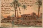 EGITTO EGYPTE CAIRO 1903 - Egypte