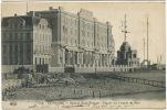 Le Havre  106 Nouvel Hotel Frascati Semaphore ELD - Le Havre