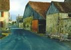 """""""Rovary"""", Huile De Jean-Lou Tinguely - Arts"""