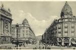 CPA LILLE - LA RUE FAIDHERBE ET LE CARLTON - Lille