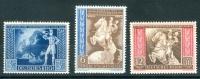 Germania III Reich 1942 Congresso Postale Europeo MNH - Lot. 221 - Germania