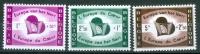 Belgio 1959 Consiglio D'Europa MNH - Lot. 239 - Belgique