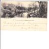 Philadephia Mouth Of Wissahickon Creek Postmark Philadelphia 1905 Received - Philadelphia
