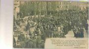 TROYES AUBE -MANIFESTATION DES VIGNERONS - Troyes