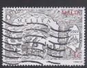 Malta ~ 2005 ~ Old Maps ~ SG 1401 ~ Used - Malta