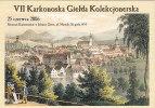 POLAND - 102927 VII Karkonoska Gielda Kolekcjonerska - Polonia