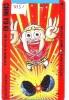 MANGA Télécarte Japon * Cinéma * ANIMATE * Animé (8151) WEEKLY JUMP * PIRATES CLUB  * MOVIE PHONECARD * JAPAN - Cinéma