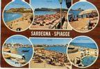 Sar 8314Sardegna – Spiagge - Italie