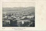 Souvenir De Beyrouth No 22 Vue Generale De B. Et Du Liban No Editor Undivided Back - Lebanon