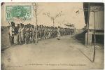 Kayes Soudan Français No 33 Une Compagnie De Tirailleurs Senegalais 2eme Reg. Coll. Albaret - Mali