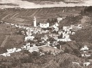VIDOR Aereo Panorama Con Il Piave E Il Montello 1961 - Treviso