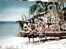 PANAMA - INDIAS DE SAN BLAS - INDIENS - INDIGENI  N1970 DP5818 - Panama