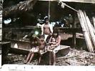 PANAMA INDIOS CHOCOS DEL DARIEN  SENO NUDO NUDE  NATIVE  N1970 DP5821 - Panama