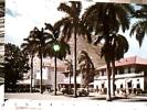PANAMA  BALBOA  SSERVICE CENTER  AND THEATER  N1970 DP5827 - Panama