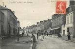 03  DOYET RUE GAMBETTA - Frankreich