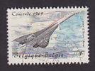 OCB 3919 - Oblitérés