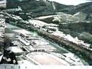 GERMANY PLETTENBERG :: SAUERLAND STADIO STADIUM CALCIO FOOTBALL SCHLZENTRUM  HALLENBAD V1975 DP5844 - Plettenberg