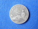2 Pesetas España Gobierno Provisional 1870 *1- *74  10g Plata 0,835 Buena Conservación - Colecciones