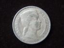 Lettonie Latvia Pièce Rare 5 Lati Argent Plata Silver  Latvijas Republika 1932 Bonne Conservation. V. Fotos (golpe) - Lettonie