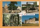 44   LE  CELLIER     4  VUES - Le Cellier
