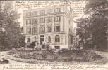 CPA De BEUZEVAL HOULGATE - Hôtel Beau-Séjour. - Zonder Classificatie