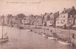 181    -    LE POULIGUEN    -   Le Port Et Le Quai - Le Pouliguen