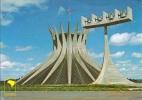 BRASILIA.  Ctedral. - Brasilia