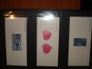 Classeurs Avec  46 Gravures - Documenten Van De Post