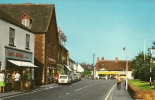 VIEW OF WILLITON, SOMERSET, UK.  (CARS) - Otros