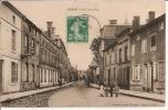 SUIPPES. - Rue De L´Orme - France