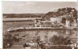 Devon - Waldon Hill & Harbour, Torquay - Real Photograph    SL240 - England