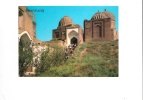 ZS17225 Shadi Zinda Complex Of Memorial And Religious Buildings Samarkand  Not Used Good Shape - Uzbekistan