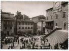 CORTONA  /   Piazza Della Repubblica - Viaggiata - Arezzo