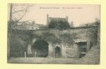 Saint Sauveur Le Vicomte - Vieux Pont Pres Du Moulin - Saint Sauveur Le Vicomte
