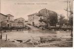 VILLE-sur-TOURBE. - Environs De Sainte-Menehould. - Ville-sur-Tourbe