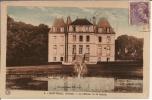 MONTMIRAIL (Marne). - Le Chateau Vu Du Bassin. - Montmirail