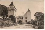 DAMPIERRE. - Le Chateau De Morains. - Other Municipalities