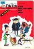 TINTIN JOURNAL 700 1962 Bouffons Du Roi, Lionel Crabb Homme-grenouille, Patinage Alain Calmat, Hockey (gazon), Lt Burton - Tintin