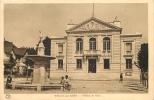 02 VAILLY SUR AISNE L'HOTEL DE VILLE - Other Municipalities